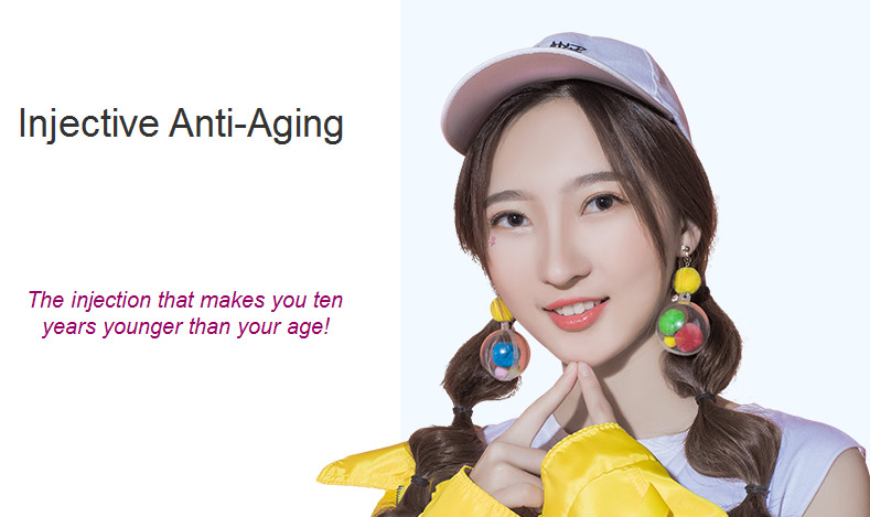 Injective anti-aging