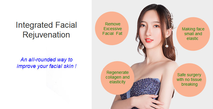 integrated facial anti-aging